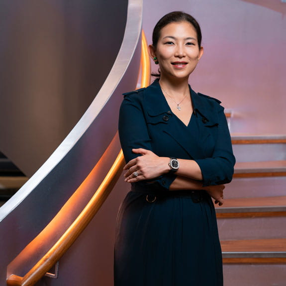 THREE THINGS TO EXPECT FROM THE NANYANG EMBA PROGRAMME