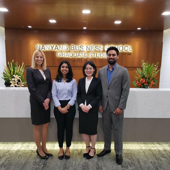 John Molson MBA International Case Competition 2020