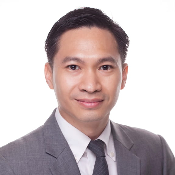 Shaping my public sector career through the Nanyang Fellows MBA