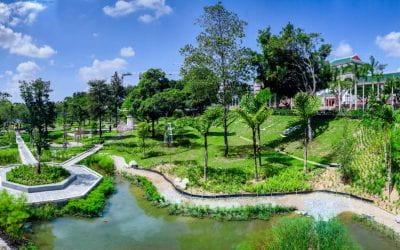The new Yunnan Garden experience