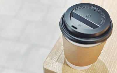 Where to get good coffee on campus