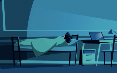 Wake up to the dangers of a lack of sleep