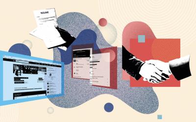 10 ways to nab your dream job on LinkedIn
