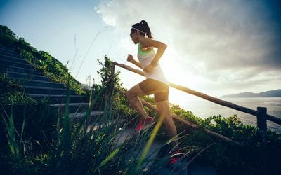 Never too late to gain from exercising