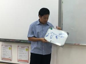 IG-CAL-L3-柏文朗在分享写作思路