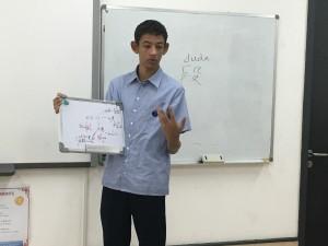 IG-CAL-L3-柯子轩在分享写作思路