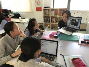 Y9B-Chinese-Studies-Group-discussion