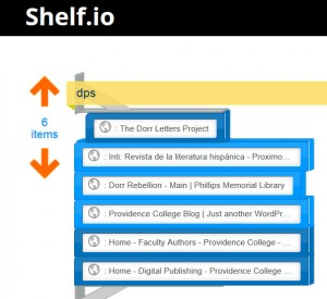 Shelf.io