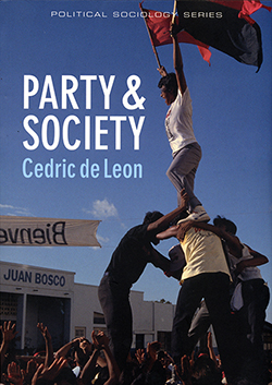 Party & Society Book Cover