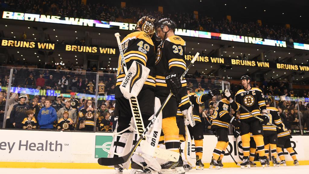 Why The Boston Bruins Will Win Stanley Cup Cowl