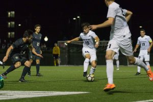 Providence College Men's soccer