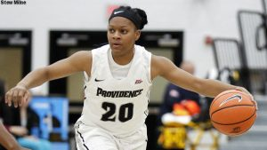 providence college womens basketball ocean state tip-off tournament