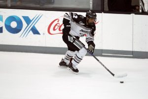 providence college hockey player erik foley signs with the st louis blues