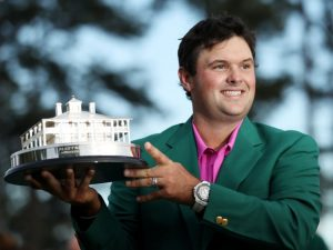 patrick reed wins masters 2018