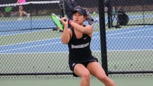 providence college tennis