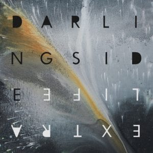 the cover art for Darlingside's new album Extra Life