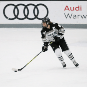 providence college women's ice hockey