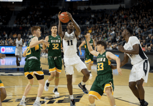 providence college men's basketball