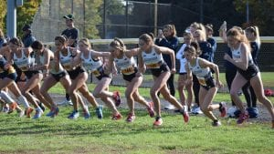 providence college cross country teams