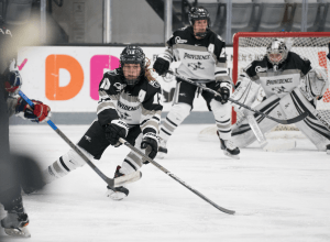 providence college women's ice hockey mayor's cup