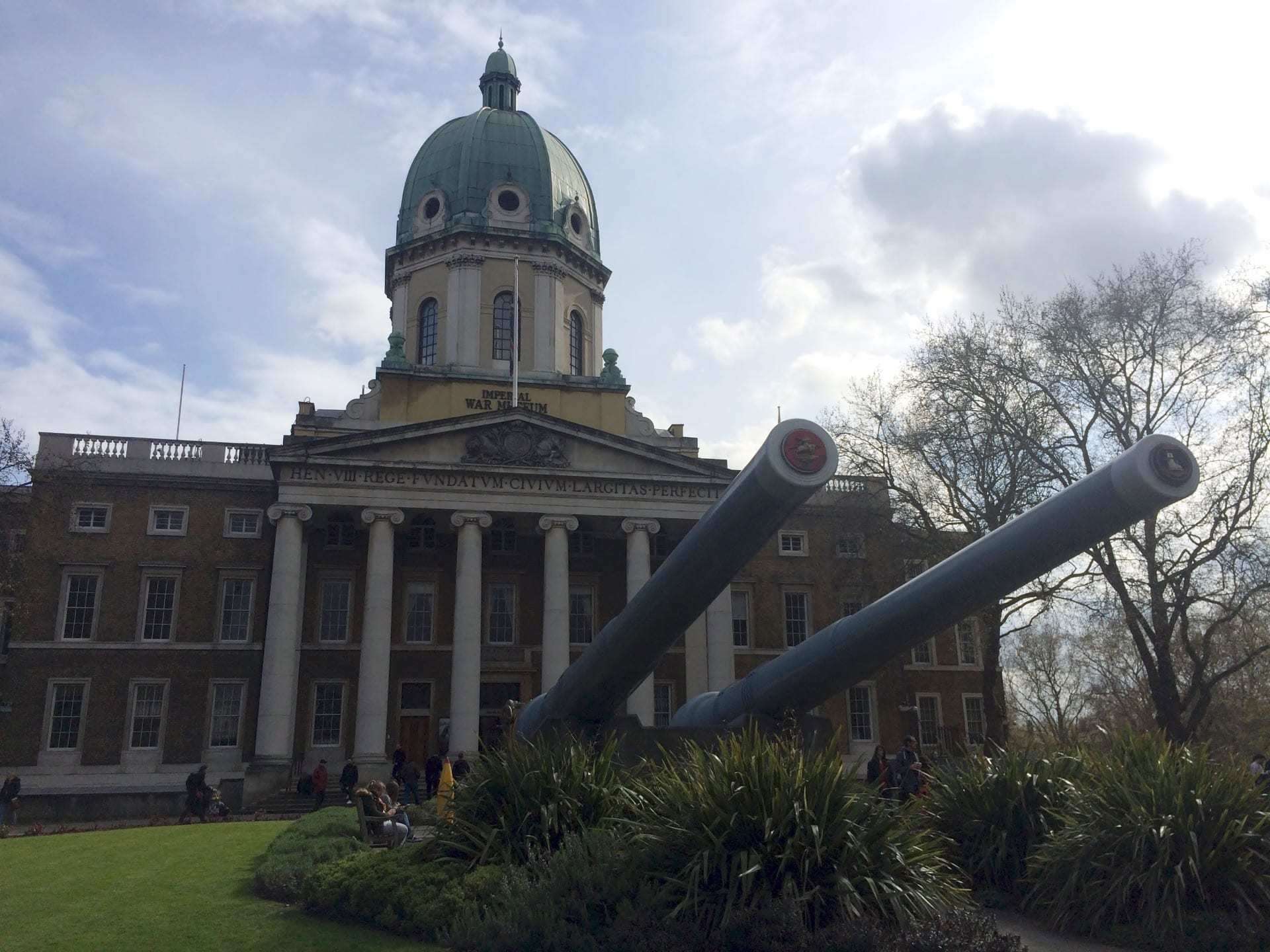 Picture Imperial War Museum London
