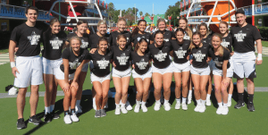 providence college cheerleading nationals
