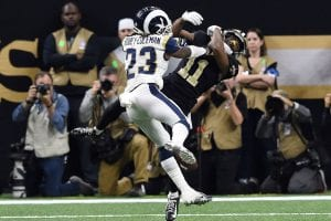 nfl pass interference debate should it be reviewable