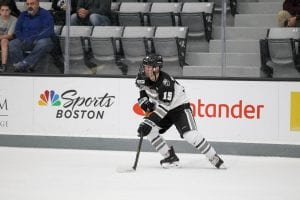 josh wilkins providence college men's hockey