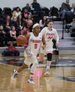 providence college women's basketball big east