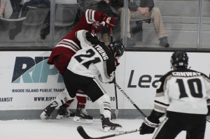 providence college men's hockey