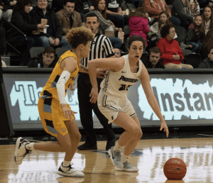 providence college women's basketball