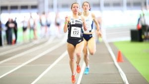 providence college men's and women's indoor track big east championships