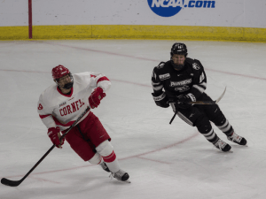 providence college men's hockey NCAA frozen four 2019