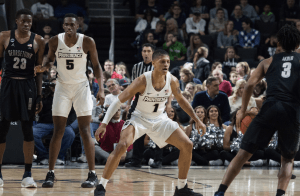 providence college men's basketball roster transfers
