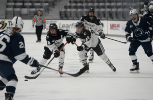 providence college women's ice hockey team Maureen Murphy Avery fransoo Hayley lunny