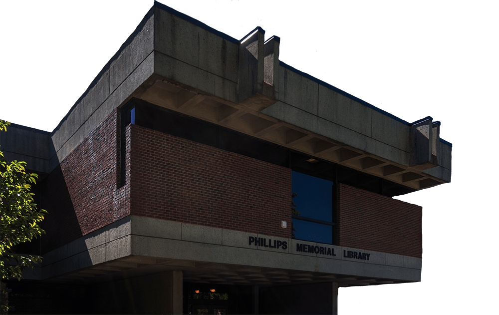 Philips Memorial Library