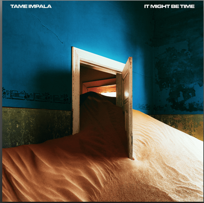 It Might Be Time Tame Impala Cover