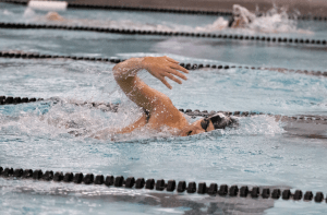 providence college swimming and diving teams
