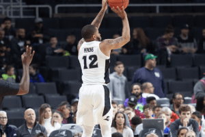 providence college men's basketball team 2019 season home opener big east