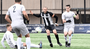 providence college men's soccer ncaa college cup tournament