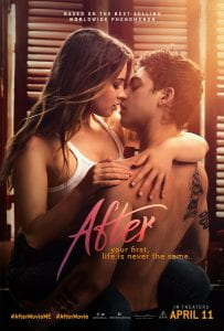 After Vertical Movie Poster