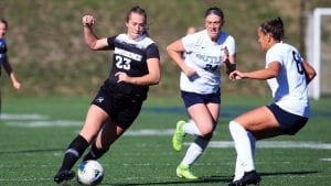providence college women's soccer team
