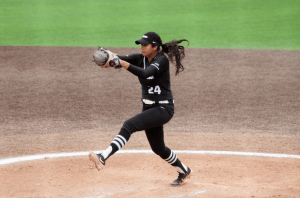 providence college women's softball