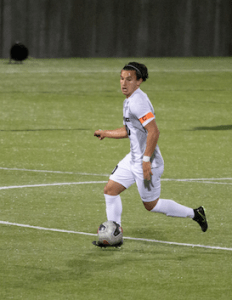 providence college men's soccer players mls draft griffin Aviza Mendonca