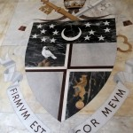 Coat of Arms - Pontifical North American College