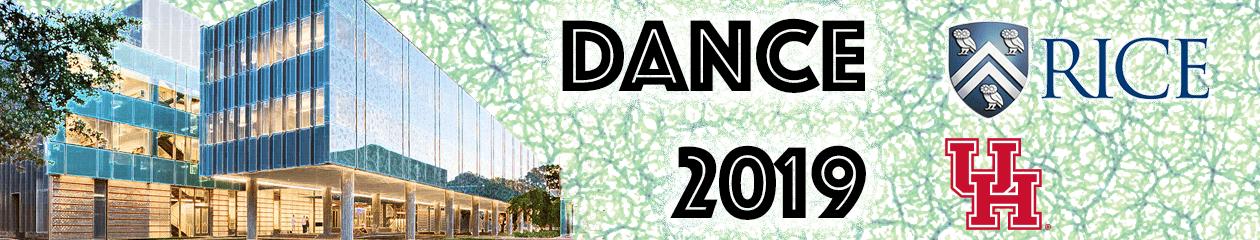 October 28th & 29th, 2019. DANCE: Dark-matter And Neutrino Computation Explored.