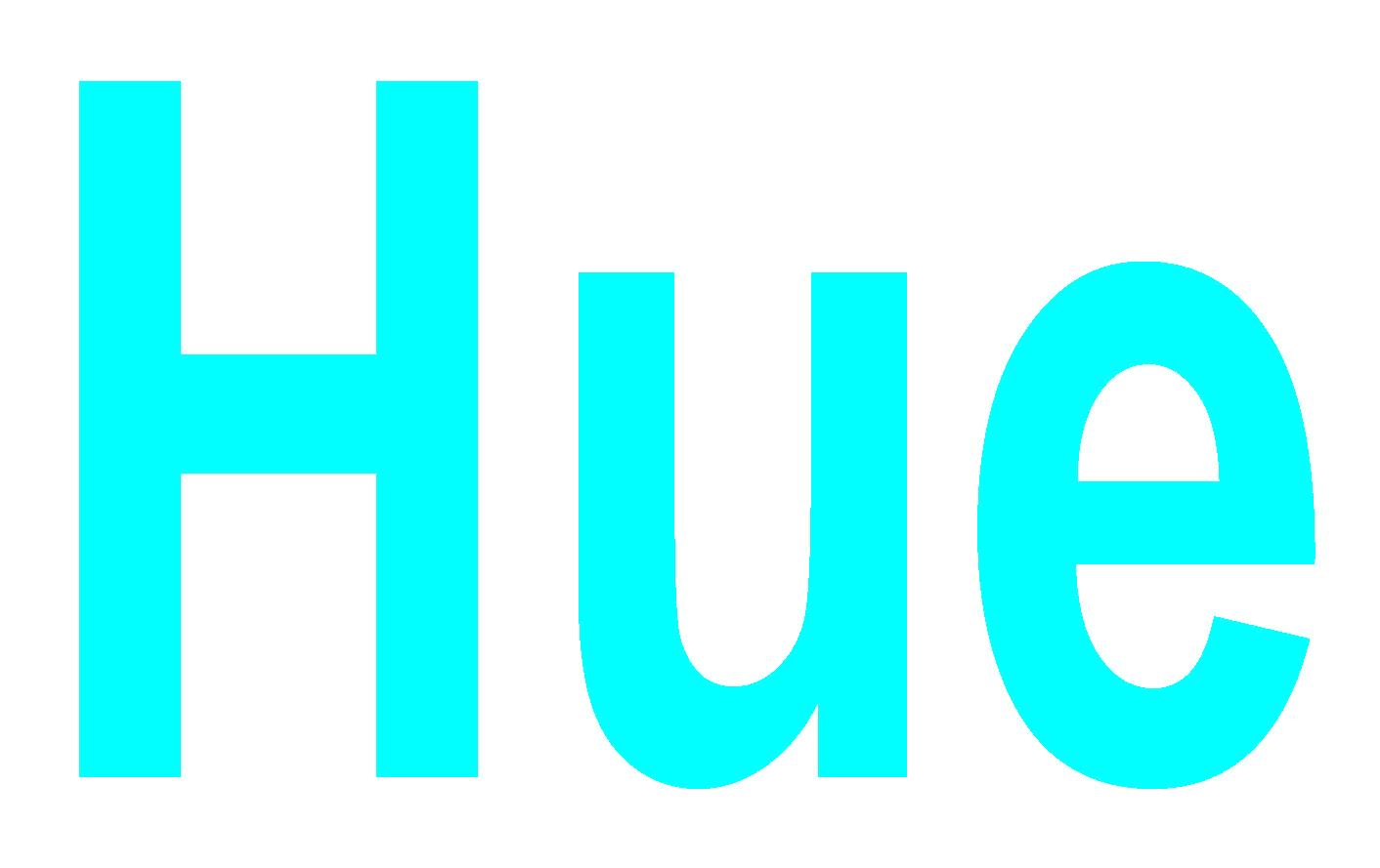 Go to Hue