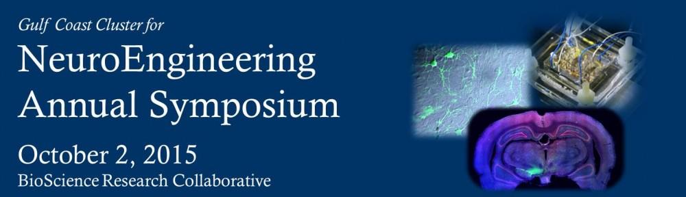 2015 Annual Symposium
