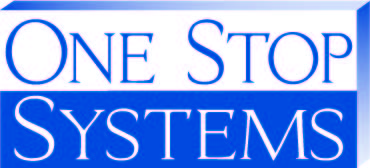 Go to One Stop Systems