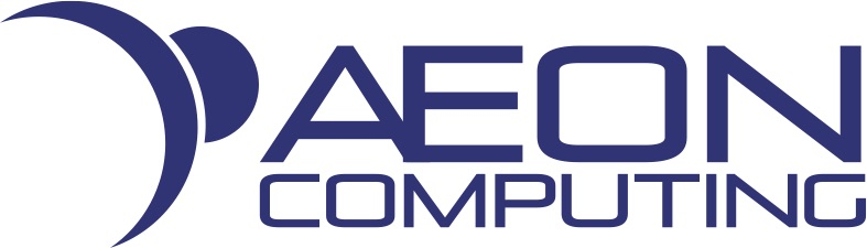 Go to Aeon Computing